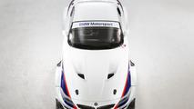 2010 BMW Z4 GT3 - 22.03.2010
