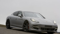 Sportec Panamera Turbo SP560 29.03.2010