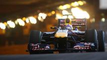 Mark Webber (AUS), Red Bull Racing, Monaco Grand Prix, 13.05.2010 Monaco, Monte Carlo