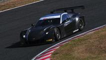 Honda HSV 010 GT, Suzuka Circuit, Japan - 25.12.2009