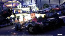 Red Bull X1 prototype for Gran Turismo 5, 1600, 29.10.2010