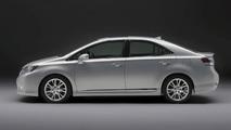 Lexus axes the HS 250h - report