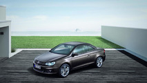 Volkswagen Eos facelift revealed