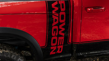 2017 Ram Power Wagon