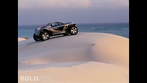 Peugeot Hoggar Concept