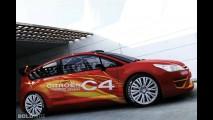 Citroen C4 Sport Concept