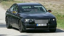 New BMW 7-Series Spy Photo