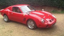 Ferrari 250 GTO replica based on Mazda MX-5 listed on eBay
