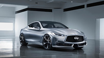 Infiniti high-performance S models on the horizon