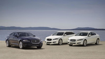 2013 Jaguar XJ, XF and XF Sportbrake 28.6.2012