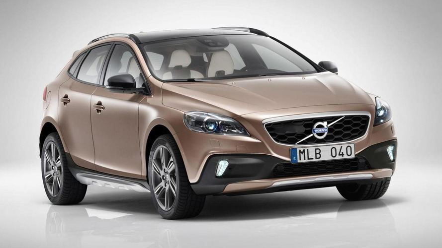 Volvo XC40 due in five years - report