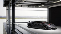 Lamborghini Sesto Elemento production, 1280, 07.01.2013