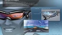 Subaru SHARC