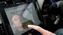 RobotCar is an iPad-controlled Nissan Leaf [videos]