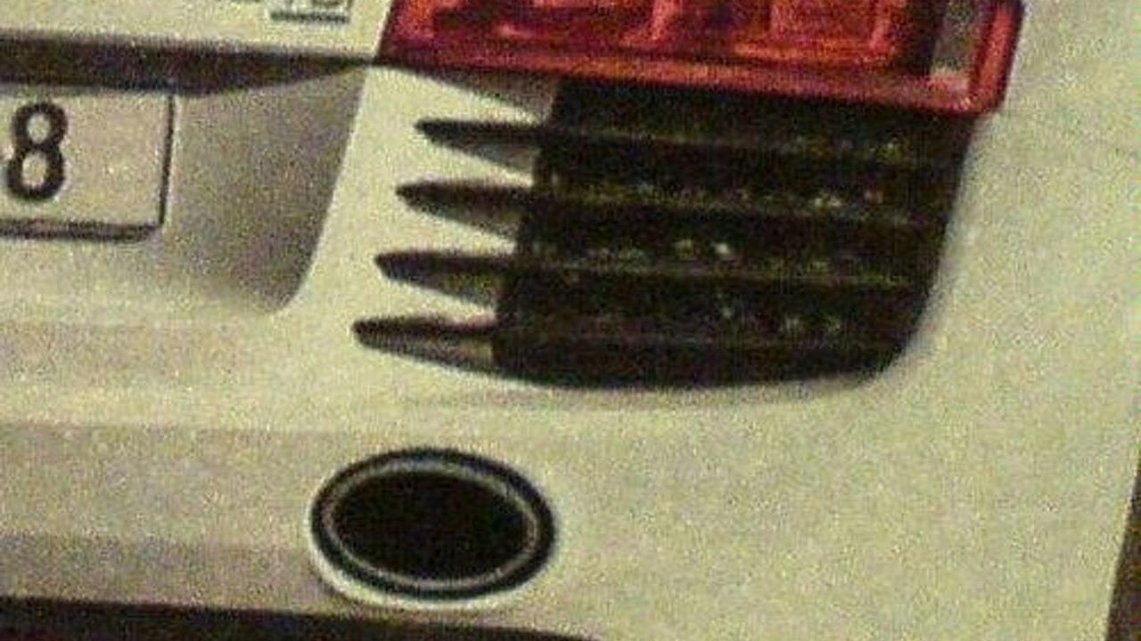 Audi R8 V12 TDI scan