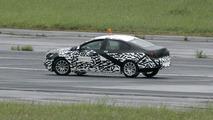 SPY PHOTOS: Opel Vectra