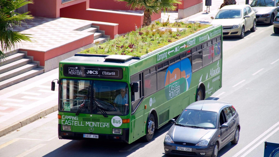 Madrid is going green - literally and figuratively