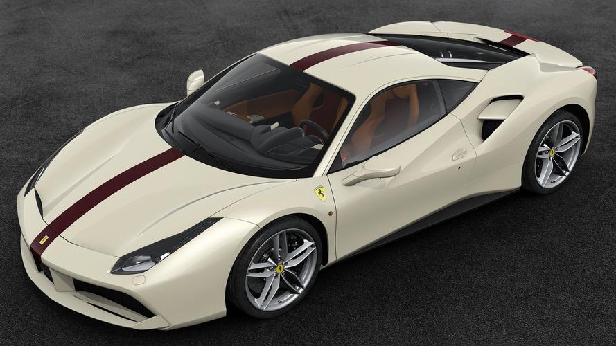 Supergaleria com quase 400 fotos mostra a história da Ferrari em modelos atuais
