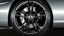 Second Teaser Image Released for Mystery Lamborghini Model set for Paris Unveiling