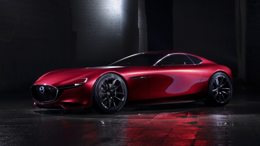 Mazda RX-9: Everything we know