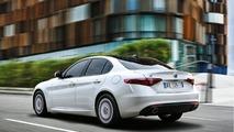 Alfa Romeo Giulia Advanced Efficiency