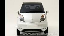 Segundo Revista, Tata Nano será vendido no Brasil a partir do 2º semestre