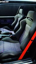 BMW M3 Sport Evolution interior
