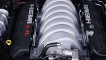 2006 Dodge Charger SRT8 Engine HEMI 6.1L