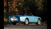 Aston Martin DB Mark III Drophead Coupe