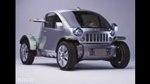Jeep Treo Concept