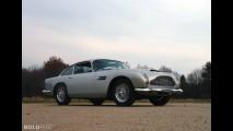 Aston Martin DB4 Vantage