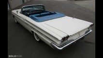 Pontiac Bonneville Tri-Power Convertible