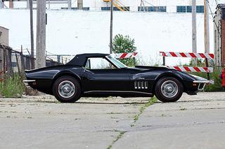 SOLD! '69 Corvette L88 Auctions for $680,000