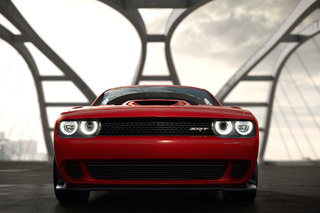 Everyone Needs a Dodge Challenger Hellcat Ringtone [Audio]