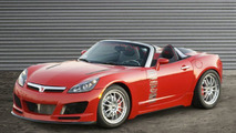 Saturn Sky by Gravana at SEMA
