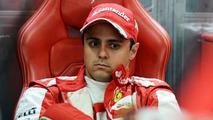 Mid-season tyre switch helped Ferrari's rivals - Massa