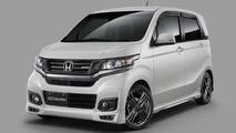 Honda MUGEN N-WGN Custom