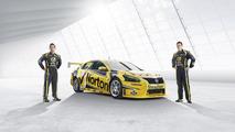 2014 Norton Nissan Altima unveiled for V8 Supercars Championship