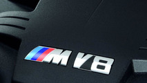 New BMW M3 V8 Engine First Details Revealed