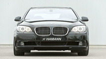 Hamann 2009 BMW 7 Series Details Released