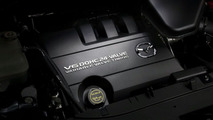 2010 Mazda CX-9 facelift