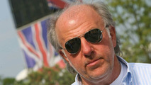 Rumours link David Richards with Renault buyout