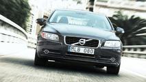 2010 Volvo S80 facelift