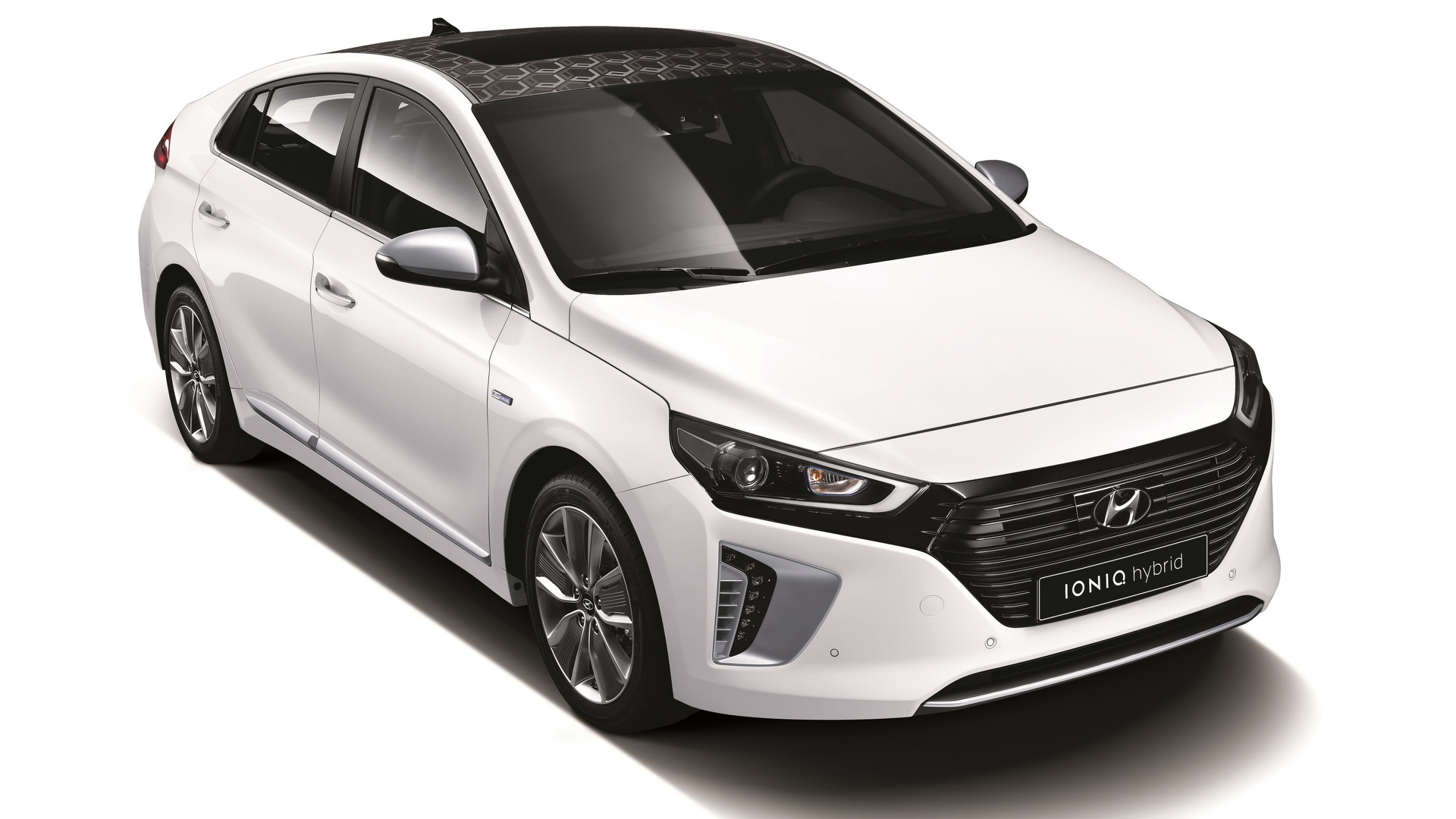 Hyundai Ioniq headed for New York with three eco-friendly powertrains