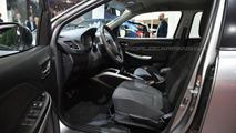 Suzuki Baleno is a no-frills hatchback in Frankfurt [video]