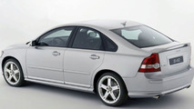 Volvo S40 Production Starts in China