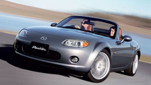 Mazda MX5 Roadster RS Special Edition