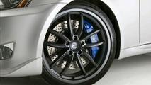 Lexus F-Sport 19-inch Forged Alloy Wheels