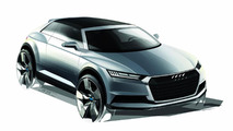 2016 Audi Q1 to be offered with all-wheel drive after all - report