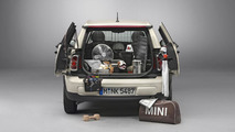 MINI Clubvan production version 25.06.2012